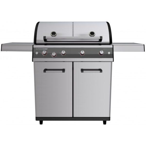 Ψησταριά υγραερίου BBQ Outdoorchef Dualchef S 425 G-18.700.10