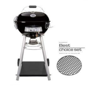 Ψησταριά υγραερίου BBQ Outdoorchef Leon 570 G-18.127.71