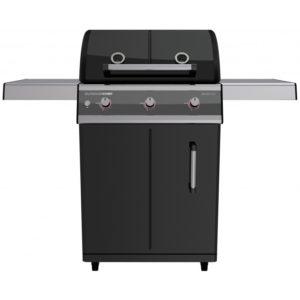 Ψησταριά BBQ υγραερίου Outdoorchef Dualchef 315 G