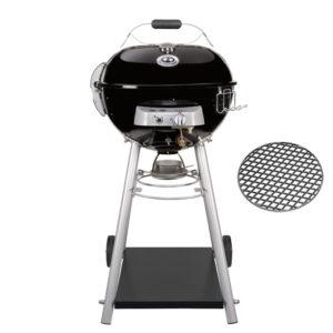 Ψησταριά BBQ υγραερίου Outdoorchef Leon 570 G Chef Edition σχάρα μαντεμένια