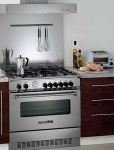 κουζίνες LA GERMANIA