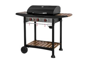 Thermogatz GS GRILL 3 WOOD