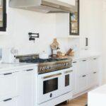 Οικιακή Κουζίνα Αερίου Λευκή