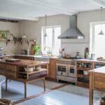 Οικιακή Κουζίνα Αερίου