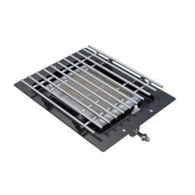 Yπέρυθρος κεραμικός καυστήρας Outdoorchef BLAZING ZONE, kit αναβάθμισης DUALCHEF S 425425325 G-18.212.80