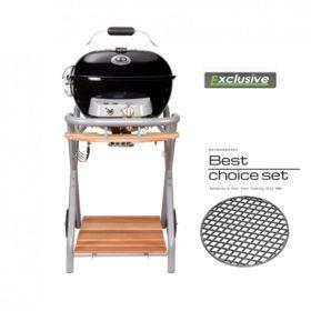 Ψησταριά υγραερίου BBQ Outdoorchef Ambri 480g