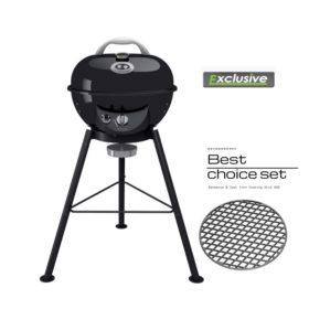 Ψησταριά υγραερίου BBQ Outdoorchef Chelsea 420 G Chef Edition-18.128.27