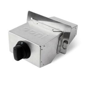 1. Ooni Gas Burner Front L-1000x1000